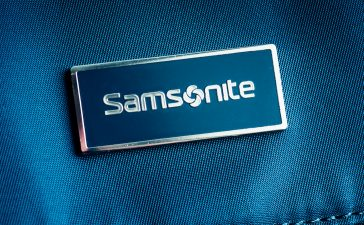 Samsonite Koffer Test Hero