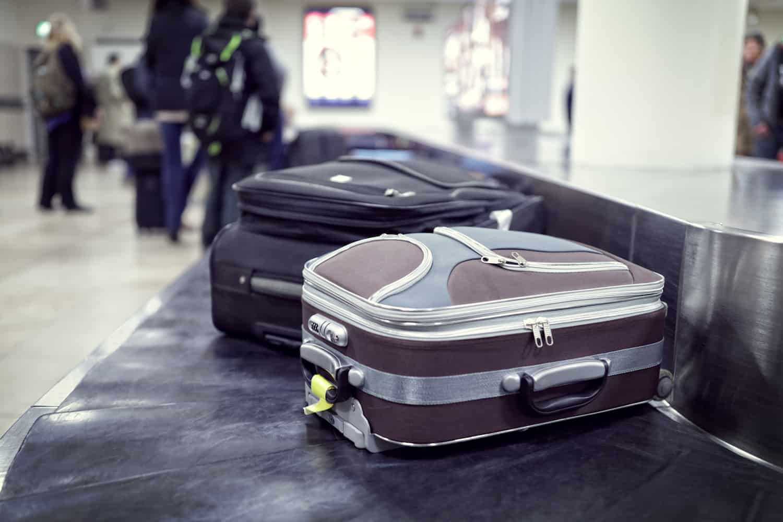 Die wichtigsten Koffermaterialien in der Übersicht