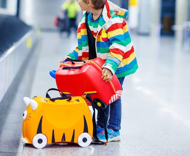 Trunki Kinderkoffer Fazit