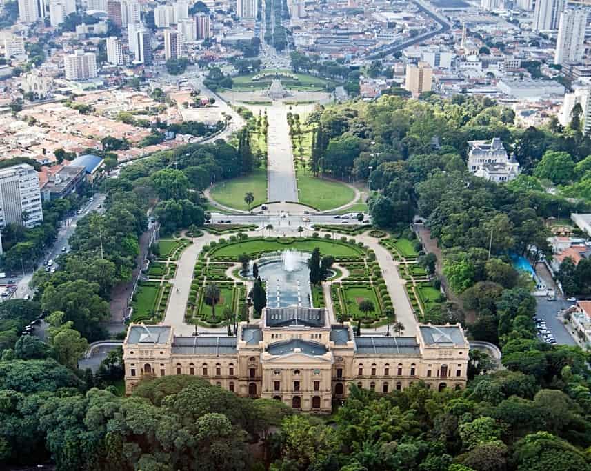 Die 12 schönsten Sehenswürdigkeiten in São Paulo