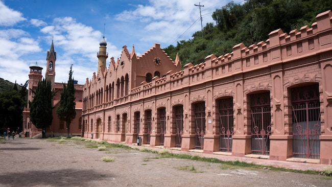 Schloss La Glorieta