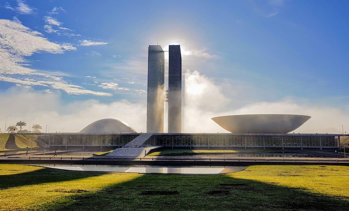 Sehenswürdigkeiten Brasilia Hero