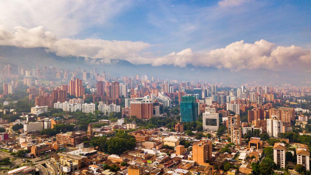 Sehenswürdigkeiten Medellin