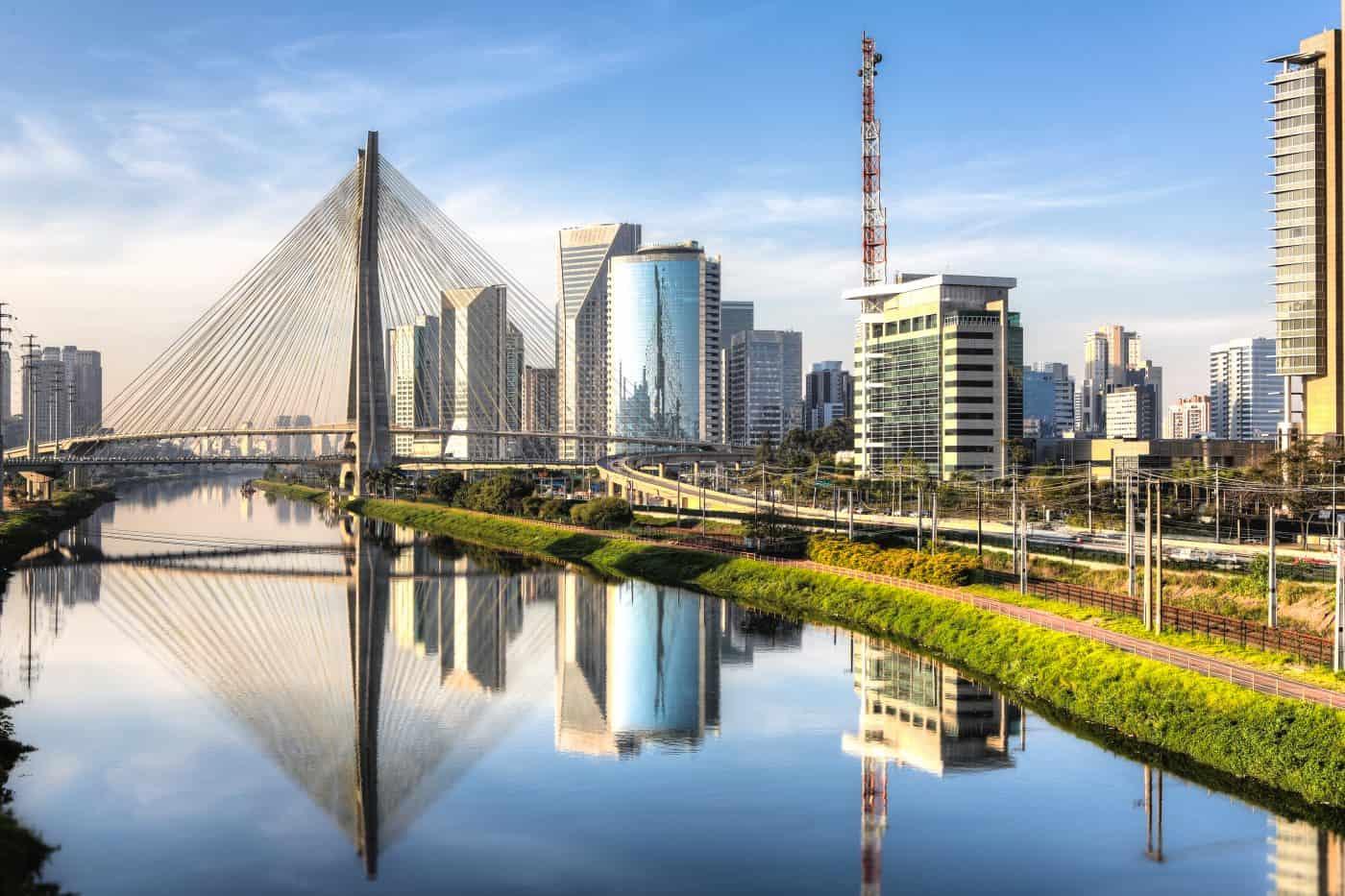Sehenswürdigkeiten in Sao Paulo