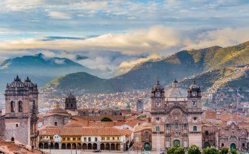 Sehenswürdigkeiten in Cusco