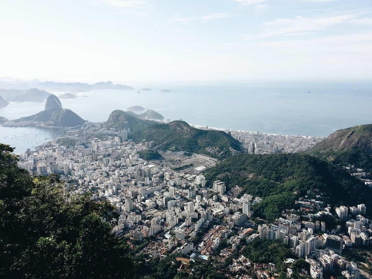 Sehenswürdigkeiten in Rio de Janeiro