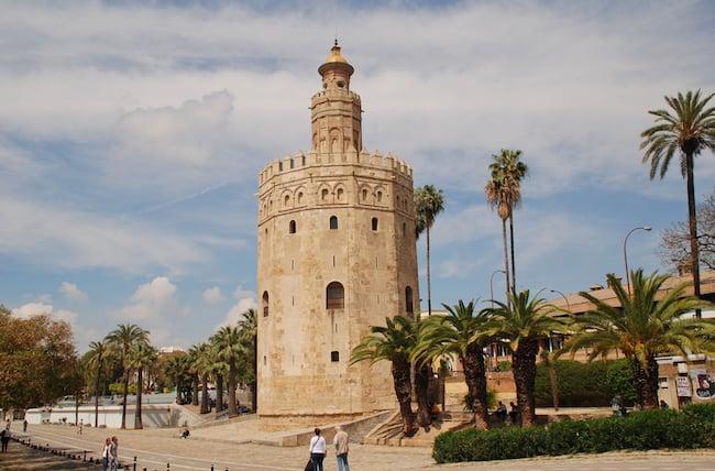 Arenal Sevilla