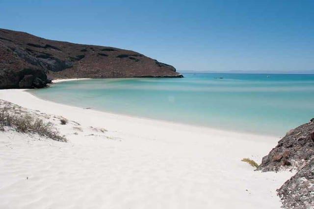 Bahía Balandra