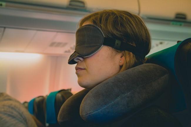 Dinge, die man im Flugzeug nicht macht 2