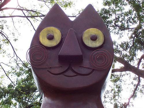 El Gato de Tejada