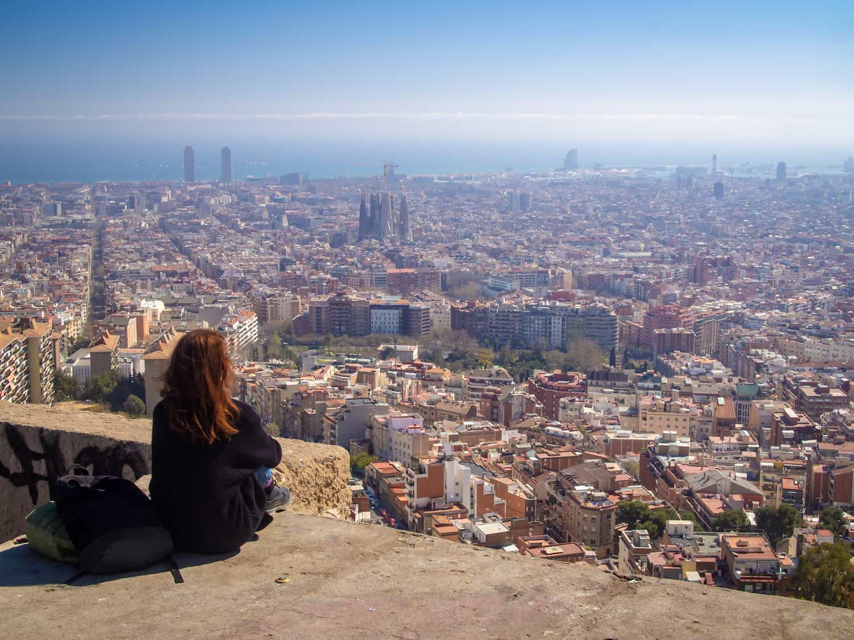 Geheimtipps in Barcelona Bunkers