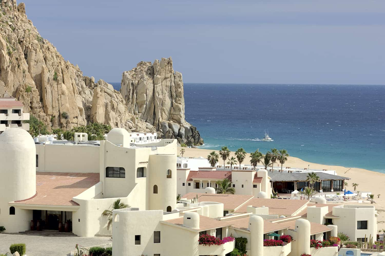 Hotels in Cabo San Lucas