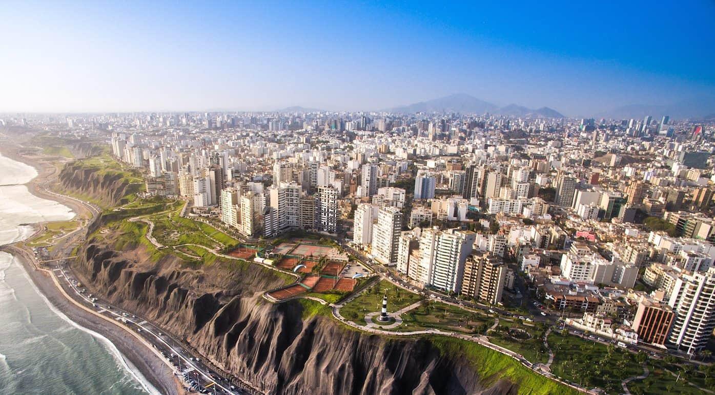 Hotels in Lima Peru