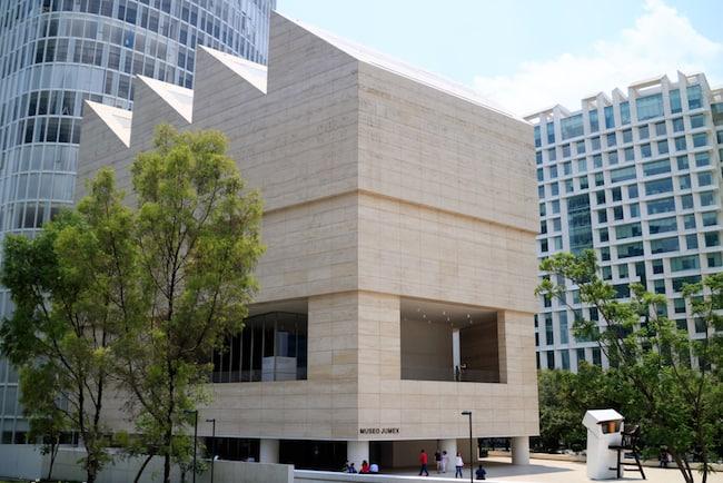 Museen in Mexiko-Stadt: Juxe