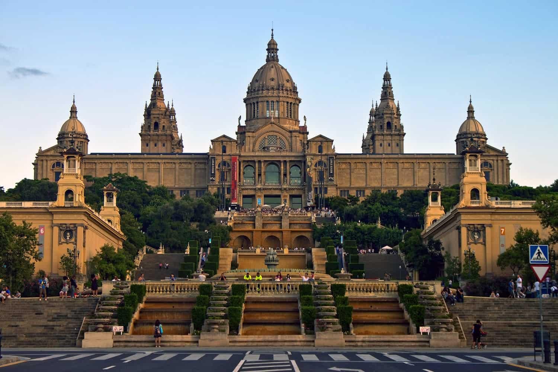 Museen in Barcelona Hero
