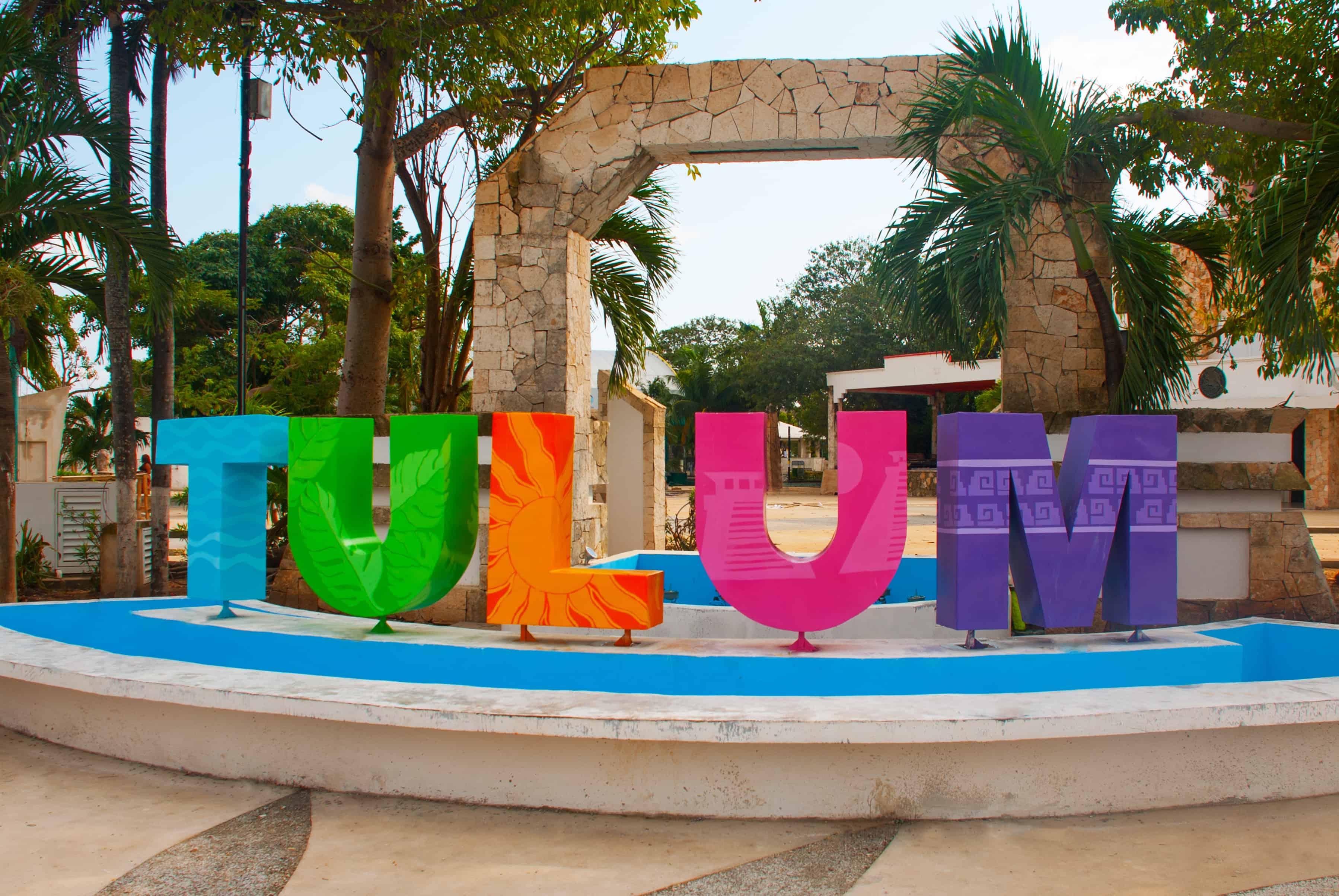 Reisen nach Tulum Guide