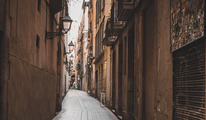 Barcelona Bilder Hero