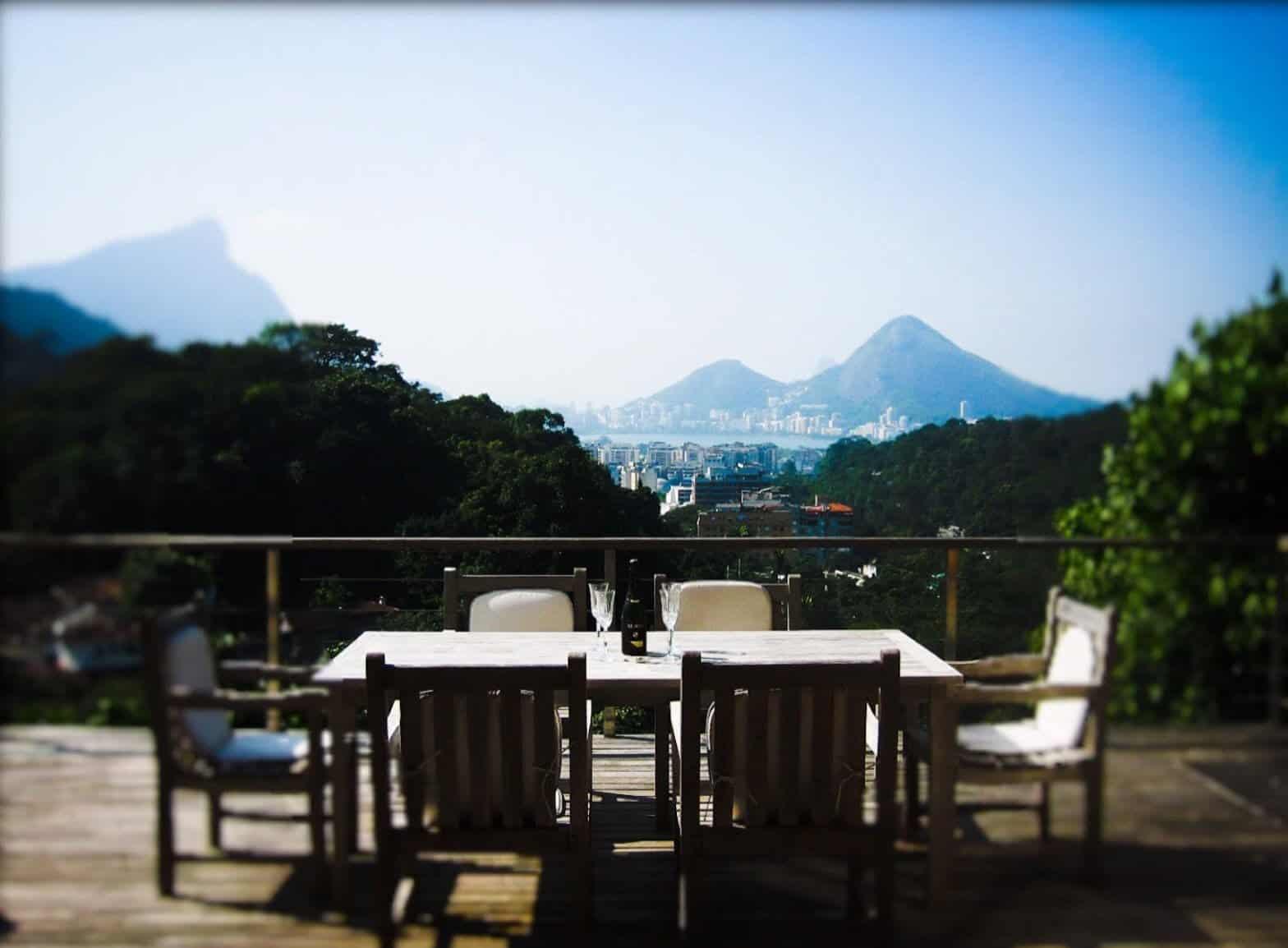 Top 10: Hotels in Rio de Janeiro für verschiedene Ansprüche