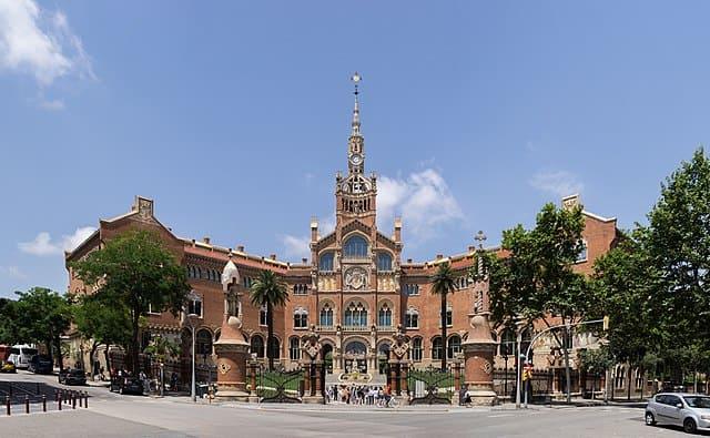 9 Dinge, die du in Eixample (Barcelona) sehen und erleben musst