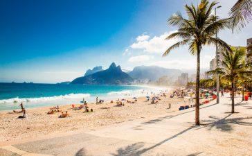 Hotels in Rio de Janeiro