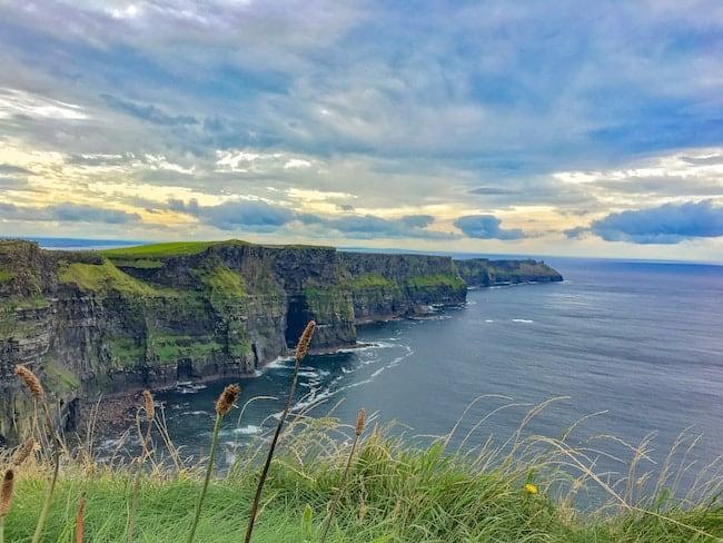 Die schönsten Länder der Welt Irland