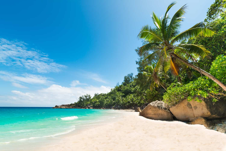 Karibik Strand