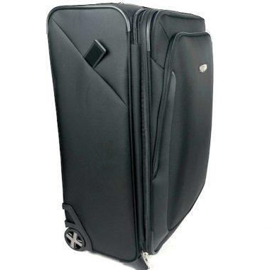 Koffer Seitenansicht