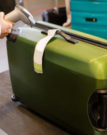 Koffergewicht