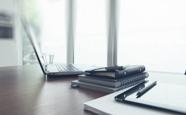 Remote Arbeiten Mobiles Büro