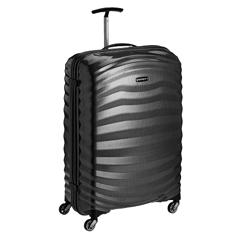 Samsonite Lite-Shock Kabinentrolley