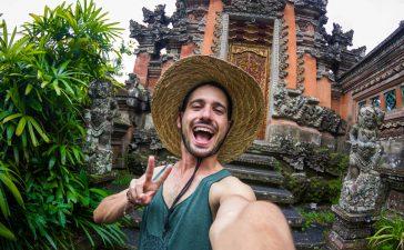 Wie macht man gute Selfies